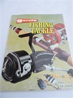 1974 Garcia Fishing Tackle Catalogue