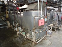 Cereal Manufacturing Plant - Process & Packaging Equipment
