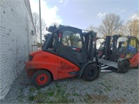 21019 Material Handling Auction