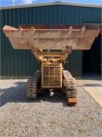 Machinery consignment auction