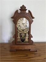 Ornate Mantle Clocks