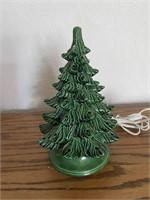 Ceramic Christmas Trees