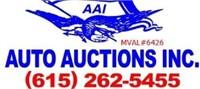 Auto Auction Inc. 6-17-21