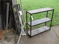 Clothes Display rack base