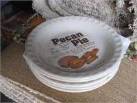 15 ceramic pie baking plates