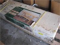 Deluxe Kingston workbench
