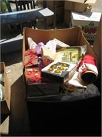 Box of Christmas