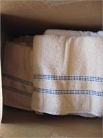 Handstiched quilt
