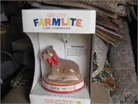 Kids lites from farm lite collection
