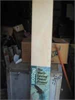Woodzig power Pruner