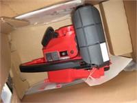 Homelite easy start chainsaw