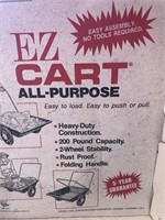 All purpose EZ cart