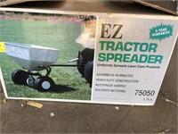 EZ tractor spreader
