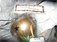 Brand new sleigh bells