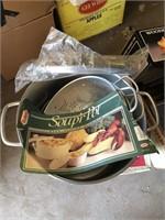 Soup'r pot plus figurines