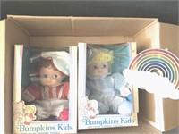 Two Bumpkins Kids