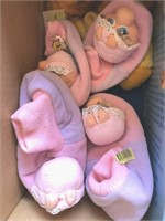 Baby soft touch dolls