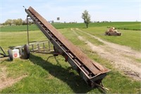 Farm Clearing Auction for Les Klodnicki