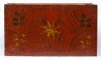 Stirewalt chest top detail