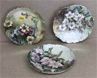 Higgs Limoges Collection