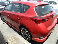 2018 Toyota Matrix