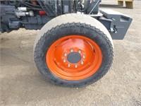 2014 Kubota M6060D Tractor