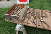 EVERYTHING MUST GO AUCTION -Port Rd Merlin