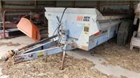 Sharon Gutwiler & (Late Pat) Farm Machinery Auction