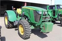 JOHN DEERE 5115 ML Tractor