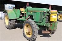 JOHN DEERE 6300L Tractor, MFWD