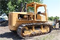 CAT D6D-5X Crawler