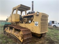 CAT D8K-76V Crawler