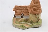David Winter Cottages SINGLE OAST Cottage