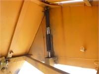 1989 Ranco T/A 39' Bottom Dump Trailer