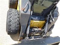 New Holland L185 Skid Steer loader - serial #N7M44