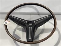 Original Ford Falcon Steering Wheel XA, XB