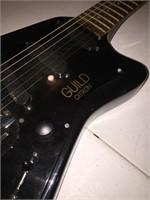 "TREMENDOUS GUITAR AUCTION - by RCA VOCALIST ""TRADE MARTIN"""