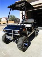 2000 Club Car Golf Cart - Gas Powered