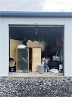 Added Storage Unit Liquidation - 192