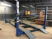 PORTAGE COUNTY MOTOR POOL LIQUIDATION - ONLINE ONLY AUCTION