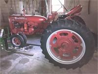 Farm Toy & Collectors Auction