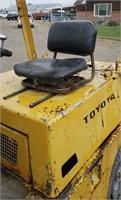 Toyota 4000lb Forklift