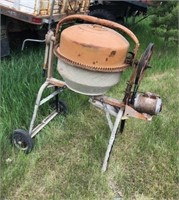 Online Timed  Auction - June 17, 2021 (Equipment, Sale 2)