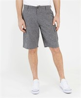 DISTILLERY Sail Shorts-38