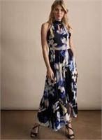Frank Lyman - Floral Print Day Dress- 12