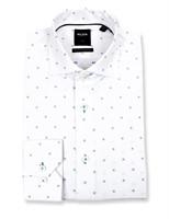 Serica Elite Dress Shirt - E2059008 - 16.5/42
