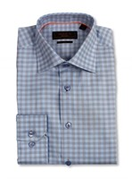 Serica Classics Non-Iron Dress Shirt - 16.5/42
