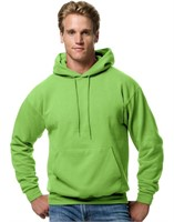 Hanes ComfortBlend EcoSmart Men Pullover Hoodie-M