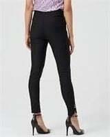 LE CHATEAU Cotton Sateen Skinny Leg Pant- SZ 18