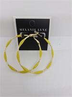MELANIE LYNE EARRINGS